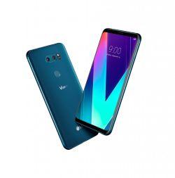 Entfernen Sie LG SIM-Lock mit einem Code LG V30s Thinq