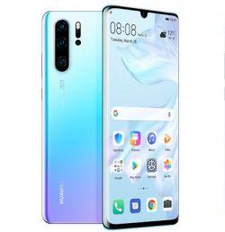 Entfernen Sie Huawei SIM-Lock mit einem Code Huawei P30 Pro