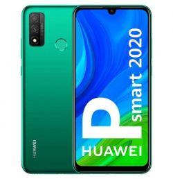 Entfernen Sie Huawei SIM-Lock mit einem Code Huawei P smart 2020
