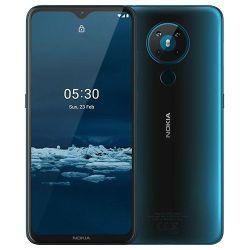 Entfernen Sie Nokia SIM-Lock mit einem Code Nokia 3.4