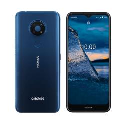 Entfernen Sie Nokia SIM-Lock mit einem Code Nokia C5 Endi