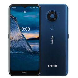 Entfernen Sie Nokia SIM-Lock mit einem Code Nokia C2 Tennen