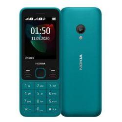 Entfernen Sie Nokia SIM-Lock mit einem Code Nokia 150 (2020)