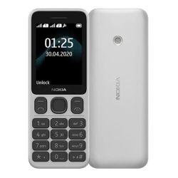 Entfernen Sie Nokia SIM-Lock mit einem Code Nokia 125