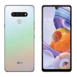 Entfernen Sie LG SIM-Lock mit einem Code LG Stylo 6