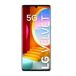 Entfernen Sie LG SIM-Lock mit einem Code LG Velvet 5G
