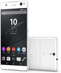 Entfernen Sie Sony SIM-Lock mit einem Code Sony Xperia C5 Ultra Dual