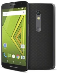 New Motorola Moto X Play Dual SIM