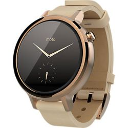 New Motorola Moto 360 (2nd gen)