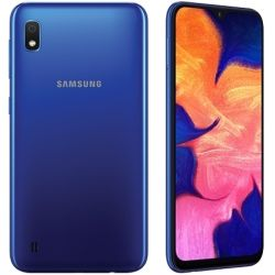 Entfernen Sie Samsung SIM-Lock mit einem Code Samsung Galaxy A10