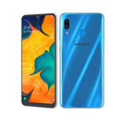 Entfernen Sie Samsung SIM-Lock mit einem Code Samsung Galaxy A30