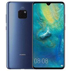 Entfernen Sie Huawei SIM-Lock mit einem Code Huawei Mate X