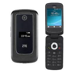 Entfernen Sie ZTE SIM-Lock mit einem Code ZTE Z320