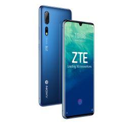 Entfernen Sie ZTE SIM-Lock mit einem Code ZTE Axon 10 Pro 5G