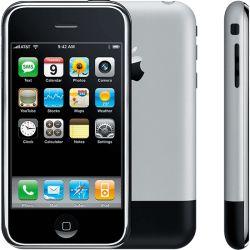 Entfernen Sie iPhone SIM-Lock mit einem Code iPhone 2G