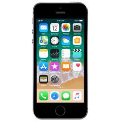 Entfernen Sie iPhone SIM-Lock mit einem Code iPhone SE