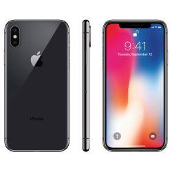 Entfernen Sie iPhone SIM-Lock mit einem Code iPhone X