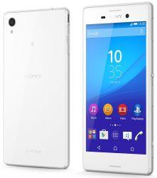 Entfernen Sie Sony SIM-Lock mit einem Code Sony Xperia M4 Aqua Dual