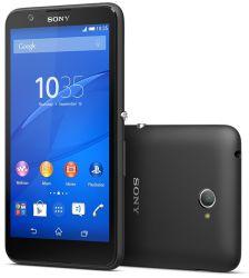Entfernen Sie Sony SIM-Lock mit einem Code Sony Xperia E4