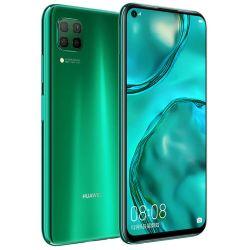 Entfernen Sie Huawei SIM-Lock mit einem Code Huawei nova 6 SE