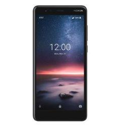 Entfernen Sie Nokia SIM-Lock mit einem Code Nokia 3.1A