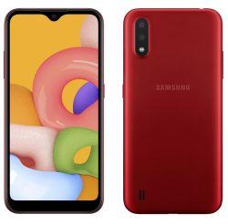 Entfernen Sie Samsung SIM-Lock mit einem Code Samsung Galaxy A01