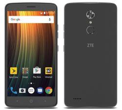 Entfernen Sie ZTE SIM-Lock mit einem Code ZTE Max XL