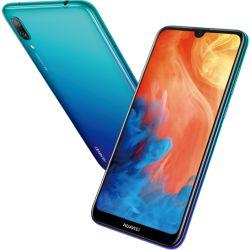 Entfernen Sie Huawei SIM-Lock mit einem Code Huawei Y7 Pro (2019)