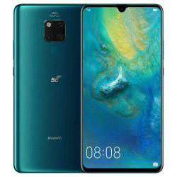 Entfernen Sie Huawei SIM-Lock mit einem Code Huawei Mate 20 X (5G)