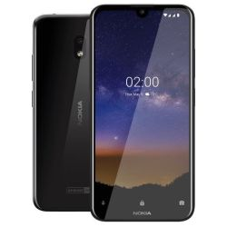 Entfernen Sie Nokia SIM-Lock mit einem Code Nokia 2.2