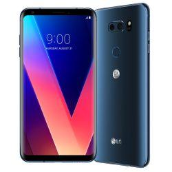 Entfernen Sie LG SIM-Lock mit einem Code LG W30