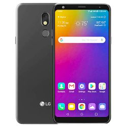 Entfernen Sie LG SIM-Lock mit einem Code LG Stylo 5