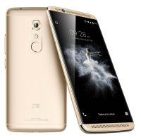 Entfernen Sie ZTE SIM-Lock mit einem Code ZTE Axon 7 Max