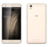 Entfernen Sie ZTE SIM-Lock mit einem Code ZTE Blade V7 Max