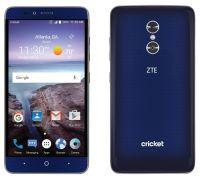Entfernen Sie ZTE SIM-Lock mit einem Code ZTE rand X Max 2