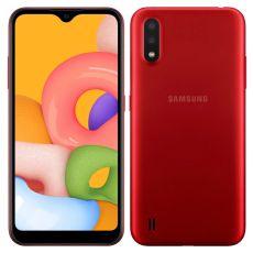 Entfernen Sie Samsung SIM-Lock mit einem Code Samsung Galaxy M01