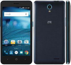 Entfernen Sie ZTE SIM-Lock mit einem Code ZTE Z828