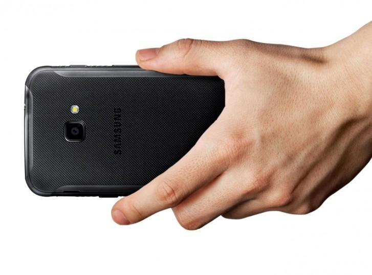 Samsung Galaxy Xcover 4s erhält auch ein Android 10-Update