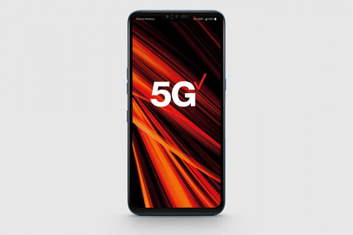 LG V50 ThinQ 5G landet am 20. Juni bei Verizon für 999,99 USD