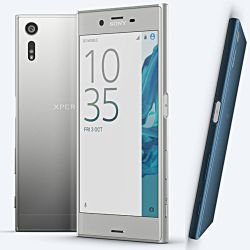 Entfernen Sie Sony SIM-Lock mit einem Code Sony Xperia XZ