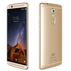Entfernen Sie ZTE SIM-Lock mit einem Code ZTE Axon 7 mini