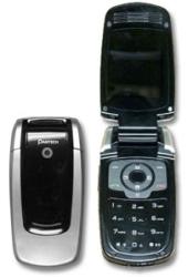 Entfernen Sie Pantech SIM-Lock mit einem Code Pantech C600