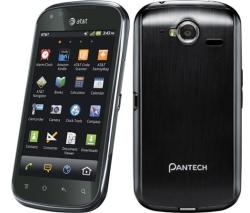 Entfernen Sie Pantech SIM-Lock mit einem Code Pantech Burst