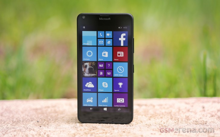 Lumia 640 und 640 XL erhalten nicht das Windows 10-Update für Fallstudenten