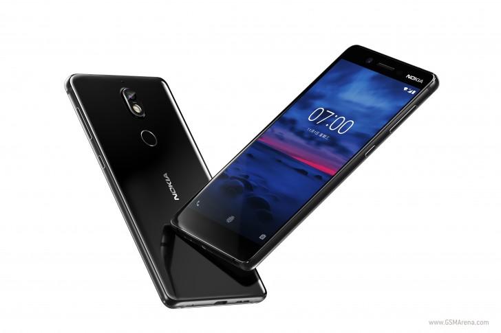 Nokia 7 startet in China mit Glas zurück, Snapdragon 630