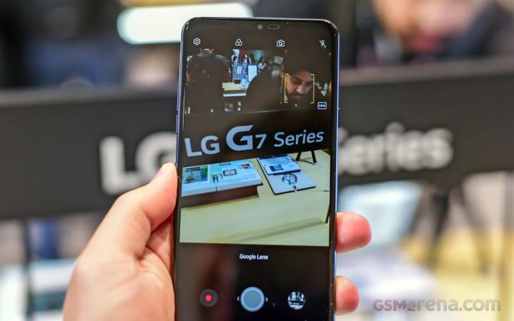 LG X5 kommt in Japan an, es ist eigentlich das LG G7 One