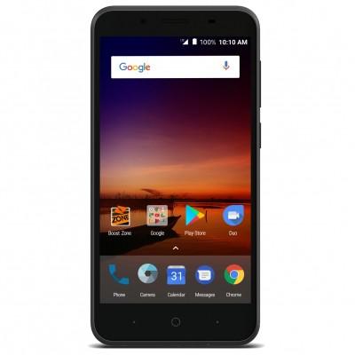 ZTE startet Tempo X für $ 80 auf Boost Mobile