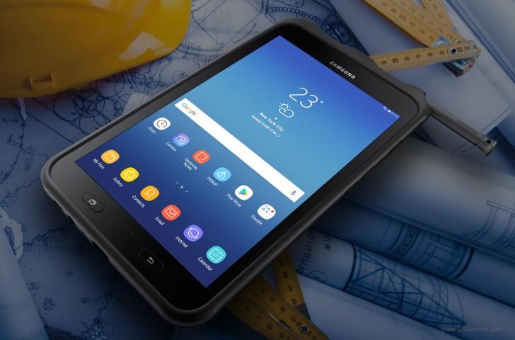 Samsung Galaxy Tab Active 2 debütiert mit robustem Gehäuse, Mittelklasse-Spezifikationen