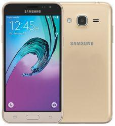 Entfernen Sie Samsung SIM-Lock mit einem Code Samsung Galaxy J3 2016