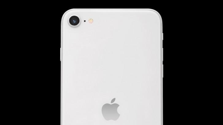 Apples bevorstehendes Einstiegstelefon ...